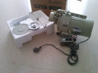 motor embrague maquina de coser industrial